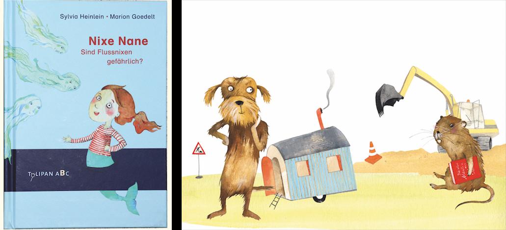 Cover und Illustration